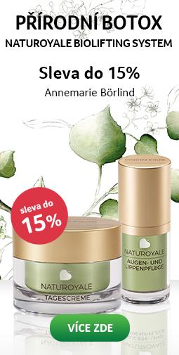 Annemarie - Naturoyal