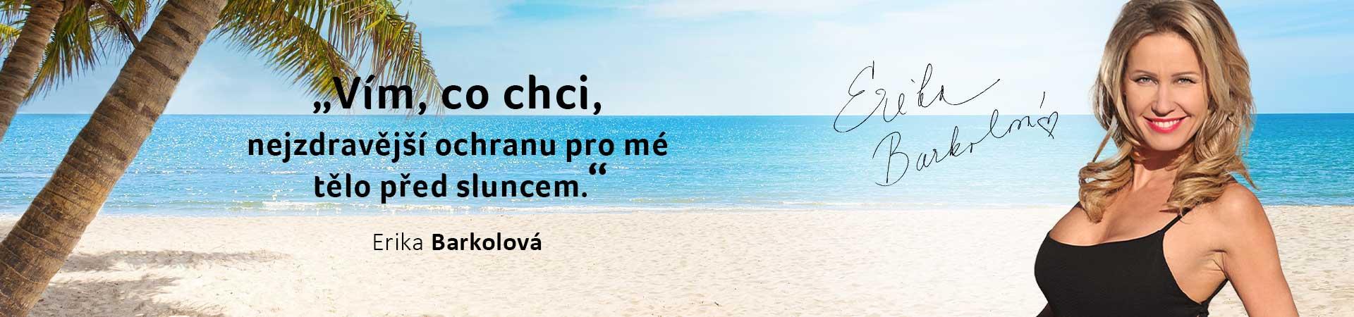 Erika Barkolová