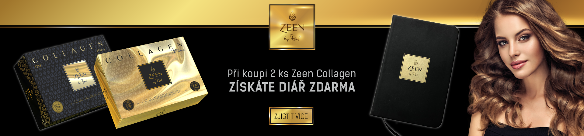 Zen collagen