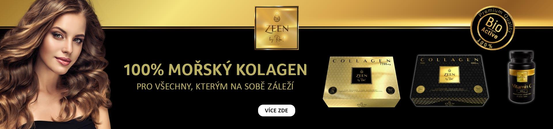 Zen collagen